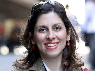 Tehran defers new trial of UK-Iranian 'hostage' Zaghari-Ratcliffe