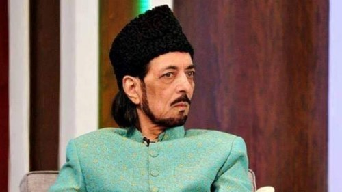 Allama Zameer Akhter Naqvi passes away