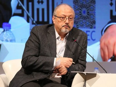 Saudi Arabia rebuked at UN over abuses, Khashoggi