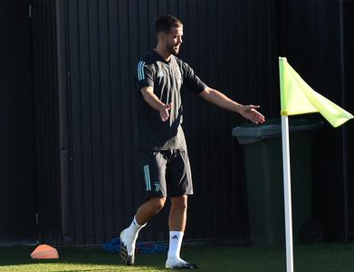 Pjanic delighted to play alongside Messi at Barcelona