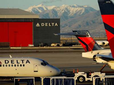 Delta to avoid involuntary job cuts except for pilots, CEO says