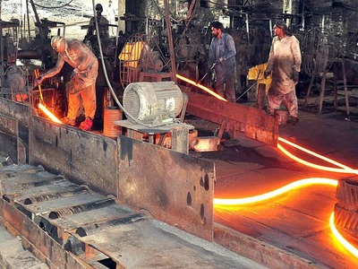 Steel prices to keep rising on industrial rebound; margins soft