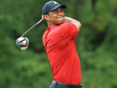 Woods aims to end lacklustre run at US Open
