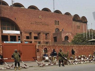 PCB finalises broadcast deal for Pakistan