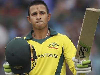 I was termed 'lazy' because of Pakistani background: Usman Khawaja