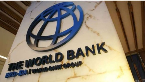 Global economic recovery may take five years: World Bank
