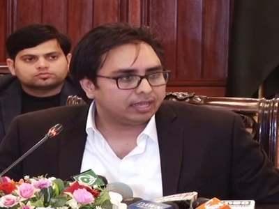 Shahbaz Gill criticizes opposition for 'politicizing' FATF-related legislation