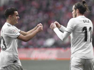 Bale, Reguilon set to arrive in London today to complete Tottenham move