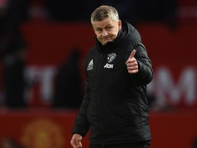 Man Utd's Solskjaer under pressure to dispel 'nearly man' tag