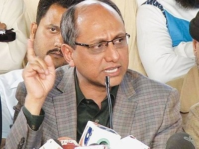 Sindh govt drops 2nd phase of opening schools over SOPs violations: Saeed Ghani