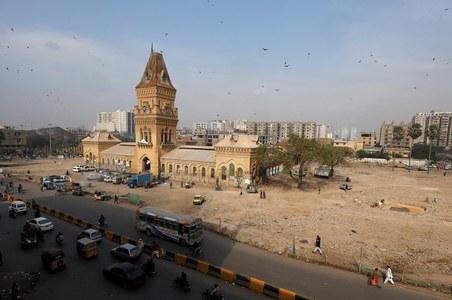 Karachi's Saddar Bazaar emerges as the country's highest tax paying market