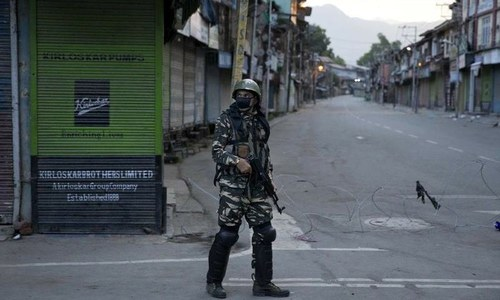 Pakistan calls for judicial inquiry into extra-judicial killing of three Kashmiris in IoK