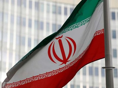 Iran says US 'isolated' as world powers dismiss sanctions