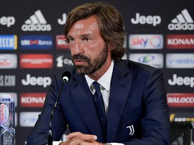 Pirlo not out to copy anyone after comfortable opening win