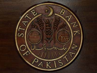 SBP keeps policy rate unchanged at 7pc