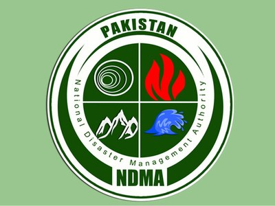 NDMA distributes 420 ton wheat, 29,000 tents among Sindh flood affectees