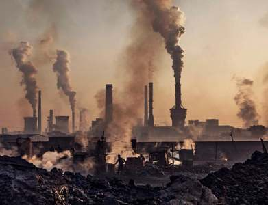 Richest 1pc's emissions twice that of poorest 50pc