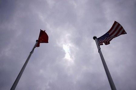 Chinese leaders split over releasing blacklist of U.S. companies - WSJ