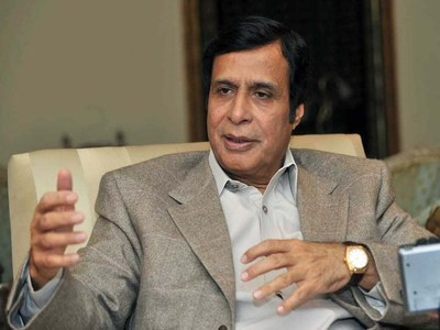 Emulating Altaf may have consequences for Nawaz Sharif: Pervaiz Elahi