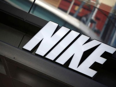 Nike shares surge as earnings top expectations