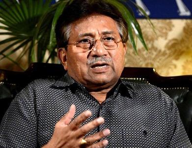 Musharraf should be punished in Benazir murder case: PPP
