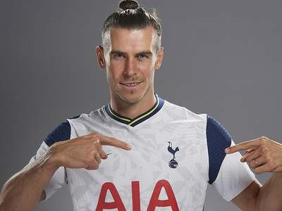 Bale could extend Spurs stay beyond loan spell, says agent