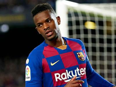 Barcelona's Semedo completes move to Wolves