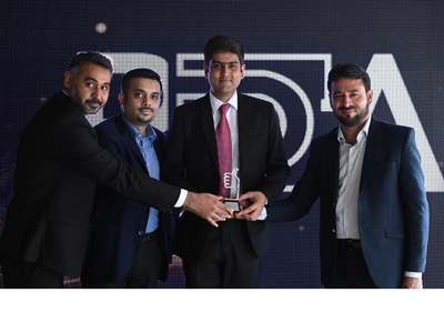 Jubilee Life Insurance grabs best Social Media Campaign at Pakistan Digital Awards 2020