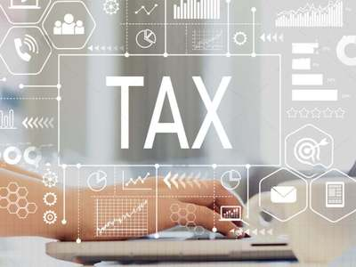 Tax directory: Association of Persons