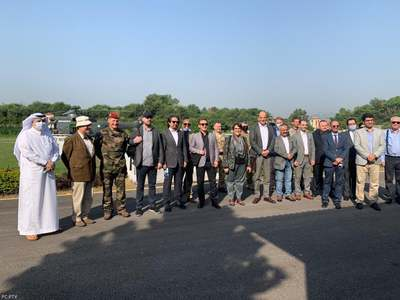 Foreign delegates to visit LoC today