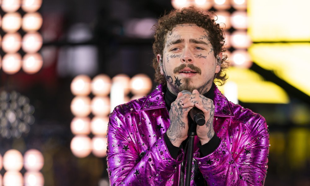 Post Malone leads Billboard Awards with 16 nominations