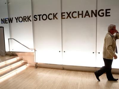 Tech stocks lift Wall Street even as economic rebound slows