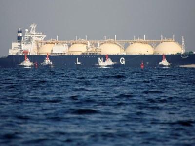 Cheniere Texas Corpus 3 LNG export train moves closer to operation