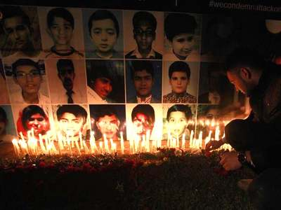 APS attack was the result of a massive security failure, claims inquiry report