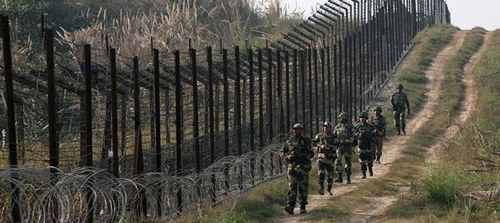 FO summons Indian envoy to register protest over ceasefire violation along LoC