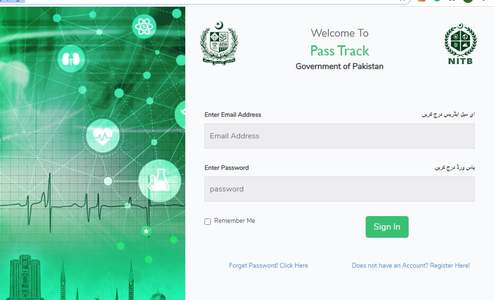 Passengers now required to install Pass Track App under CAA's new SOPs