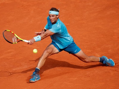 Nadal eyes Federer record, 15 years after first Roland Garros title