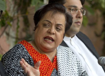 Fake News: Mazari refutes reports of cases registered against journalists by FIA