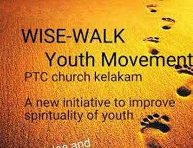 Wise Walk Youth opening ceremony held