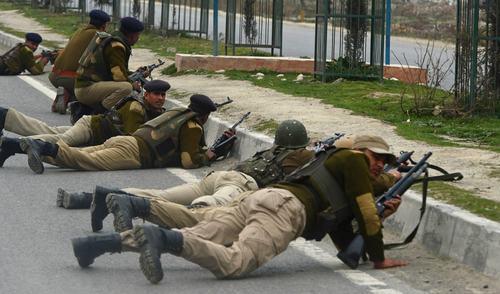 Killing of Kashmiri lawyer: Pakistan seeks independent investigation
