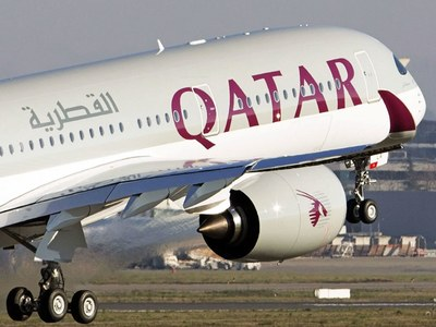 Qatar Airways says gets $2.0bn state aid after huge loss
