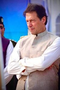 Imran Khan is Pakistan's best PM in last 15 years, finds survey