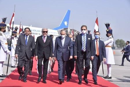Pakistan played an important role in facilitating Afghan peace talks: Abdullah Abdullah