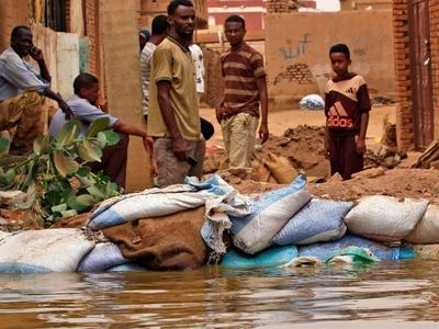 700,000 affected by South Sudan floods: UN