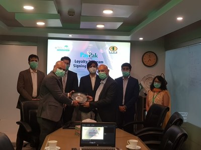 1Link Launches PayPak Loyalty Program for customers
