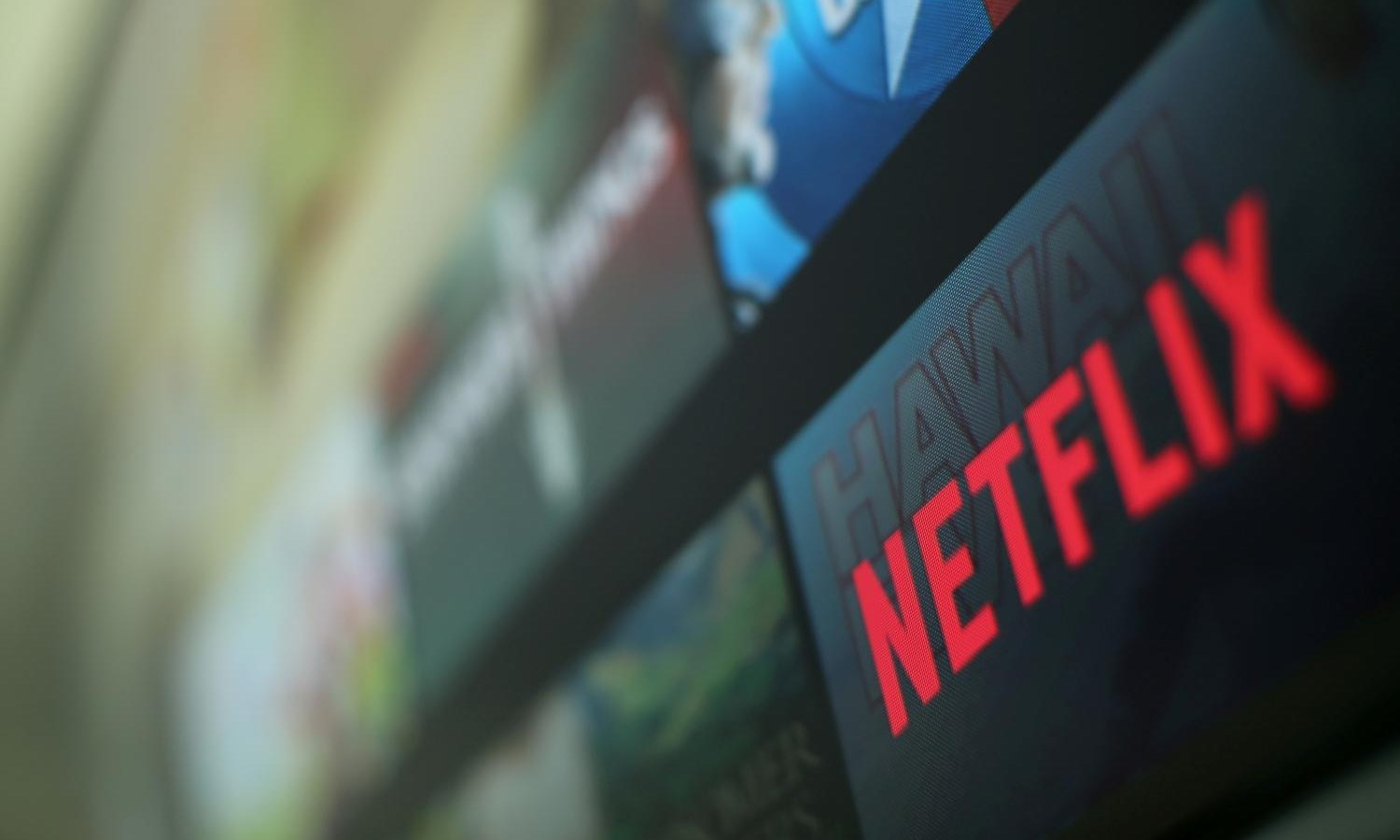 Netflix says it does not agree with Chinese author's views on Uighur Muslims