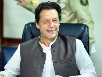 PM orders establishment of National Emergency Helpline after Motorway rape incident