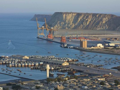 NA body recommend to establish Gwadar Shipyard promptly