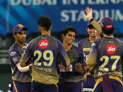 Mavi, Nagarkoti help Kolkata win big in IPL