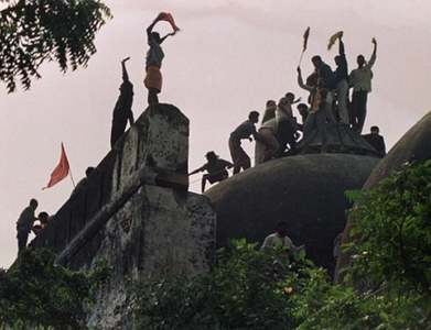 Hindu nationalists acquitted over Babri mosque demolition